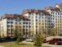 Vidnoye, district Solnechny, house 2. Apartment house