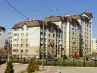 Vidnoye, district Solnechny, house 4. Apartment house