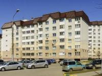 Vidnoye, district Solnechny, house 5. Apartment house