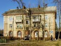 Vidnoye, st Radialnaya 2-ya, house 3. Apartment house