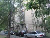 neighbour house: st. Volkovskaya, house 5А. Apartment house