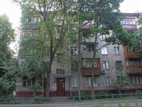 neighbour house: st. Volkovskaya, house 7А. Apartment house