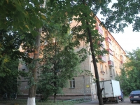 neighbour house: st. Volkovskaya, house 7. Apartment house