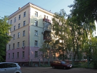 Lyubertsy, Volkovskaya st, house 43. Apartment house