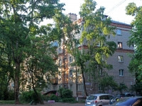 Lyubertsy, Volkovskaya st, house 49А. Apartment house