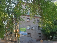 Lyubertsy, Volkovskaya st, house 49. Apartment house