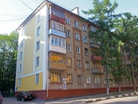 Lyubertsy, Krasnoarmeyskaya st, house 1. Apartment house