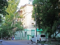 Lyubertsy, Krasnoarmeyskaya st, house 8. Apartment house