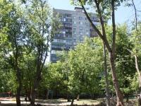 Lyubertsy, st Krasnoarmeyskaya, house 13. Apartment house