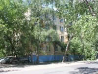 Lyubertsy, Krasnoarmeyskaya st, house 14. Apartment house