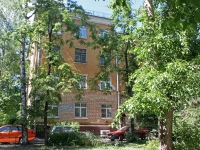Lyubertsy, Krasnoarmeyskaya st, house 16. Apartment house