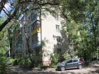 Lyubertsy, Krasnoarmeyskaya st, house 18. Apartment house