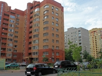 neighbour house: avenue. Oktyabrsky, house 8 к.3. Apartment house