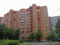 neighbour house: avenue. Oktyabrsky, house 10 к.2. Apartment house