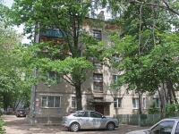 neighbour house: avenue. Oktyabrsky, house 28А. Apartment house