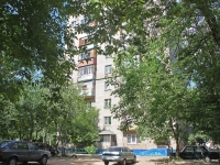 Lyubertsy, Oktyabrsky avenue, house 42. Apartment house