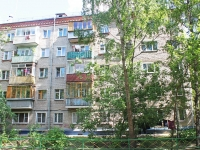 neighbour house: avenue. Oktyabrsky, house 62. Apartment house