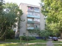 neighbour house: avenue. Oktyabrsky, house 88. Apartment house