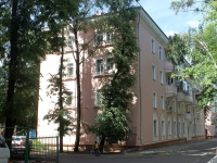Lyubertsy, Oktyabrsky avenue, house 120 к.3. Apartment house
