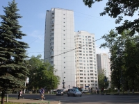 neighbour house: avenue. Oktyabrsky, house 123 к.3. Apartment house
