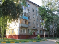 neighbour house: avenue. Oktyabrsky, house 124. Apartment house
