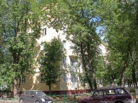 Lyubertsy, Oktyabrsky avenue, house 159 к.3. Apartment house