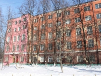 neighbour house: avenue. Oktyabrsky, house 259. office building