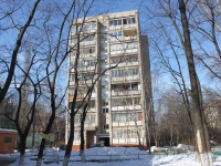 neighbour house: avenue. Oktyabrsky, house 329. Apartment house