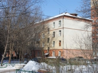neighbour house: avenue. Oktyabrsky, house 339Б. Apartment house