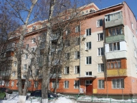 neighbour house: avenue. Oktyabrsky, house 341Б. Apartment house