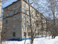 neighbour house: avenue. Oktyabrsky, house 346К. Apartment house