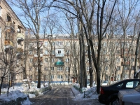 neighbour house: avenue. Oktyabrsky, house 350В. Apartment house
