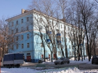 neighbour house: avenue. Oktyabrsky, house 352Б. Apartment house