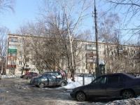 neighbour house: avenue. Oktyabrsky, house 358. Apartment house