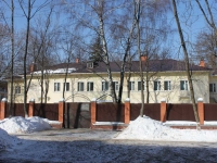 neighbour house: avenue. Oktyabrsky, house 375 к.10. governing bodies