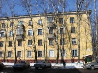 neighbour house: avenue. Oktyabrsky, house 375 к.11. Apartment house