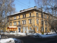 neighbour house: avenue. Oktyabrsky, house 375 к.12. Apartment house
