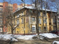 neighbour house: avenue. Oktyabrsky, house 375 к.3. Apartment house