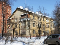 neighbour house: avenue. Oktyabrsky, house 375 к.4. Apartment house