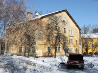 neighbour house: avenue. Oktyabrsky, house 375 к.5. Apartment house