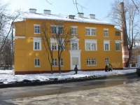 neighbour house: avenue. Oktyabrsky, house 375 к.7. Apartment house