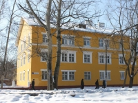 neighbour house: avenue. Oktyabrsky, house 375 к.8. Apartment house