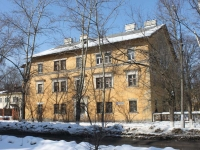 neighbour house: avenue. Oktyabrsky, house 375 к.9. Apartment house