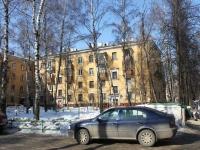 柳别尔齐市, Oktyabrsky avenue, 房屋 375А. 公寓楼