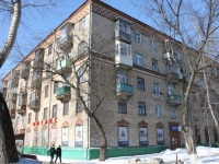 neighbour house: avenue. Oktyabrsky, house 380Д. Apartment house