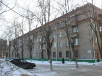 neighbour house: avenue. Oktyabrsky, house 380Е. Apartment house