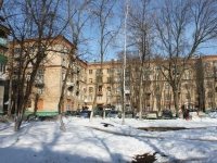 neighbour house: avenue. Oktyabrsky, house 380Ж. Apartment house