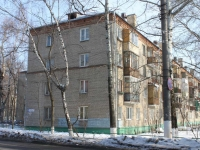 neighbour house: avenue. Oktyabrsky, house 384 к.2. Apartment house