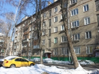 neighbour house: avenue. Oktyabrsky, house 384 к.3. Apartment house