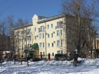 neighbour house: avenue. Oktyabrsky, house 403 к.2. bank